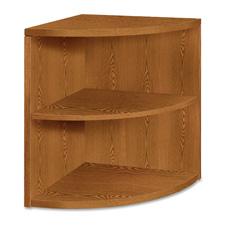 Hon End Cap Bookshelf