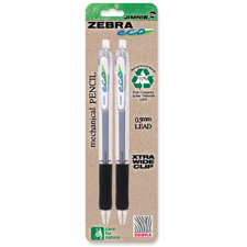 Zebra Eco-friendly Mechanical Pencil