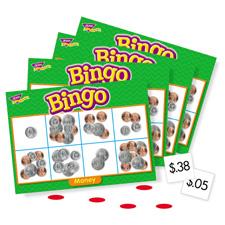Trend Money Bingo Games