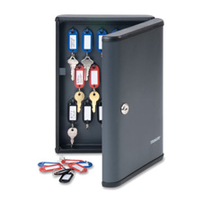 MMF Industries Hook-style Key Cabinets
