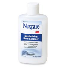 3M Moisturizing Hand Sanitizer