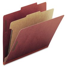 Smead Recycled Classification File Folders