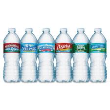 Nestle Premium Spring Bottled Water