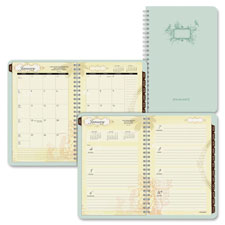 Day Runner Poetica Weekly/Monthly Planners