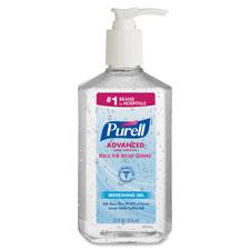 GOJO PURELL Instant Hand Sanitizer w/Vitamin E