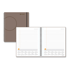At-A-Glance 1PPD Reference Cal. Planning Notebook