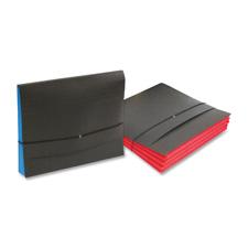 SJ Paper 3-1/2' Expanding Clutch Organizers