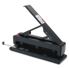 Bus. Source Effortless 2-3 Hole Punch