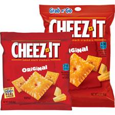 Keebler Cheez-It Crackers