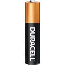Duracell Long-life Alkaline AAA Batteries
