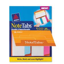Avery Versatile NoteTabs