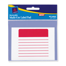 Avery Multi-use Assorted Labels