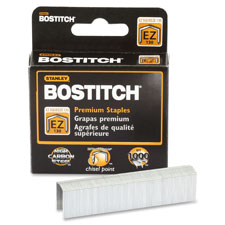 Bostitch Xtra High Carbon PowerCrown Staples
