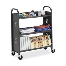Bretford Single-sided Utility Cart