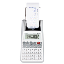 Canon Recycled Handheld Printing Calculator
