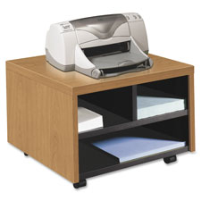 Hon Mobile Eta Printer/fax Cart