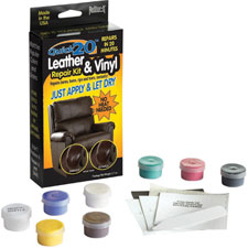Master Caster Leather and Vinyl Repair Kit