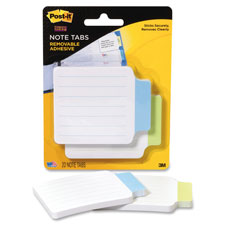 3M Post-it Note Tabs