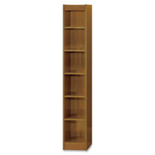 Safco Wood Veneer Baby Bookcases