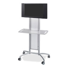 Safco Flat Panel TV Cart