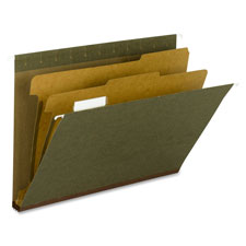 Smead Hanging File Folders w/ Dividers