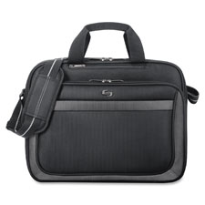 US Luggage SOLO Sterling 15.6' Laptop Slim Brief
