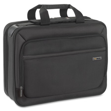 US Luggage SOLO CheckFast Laptop Portfolio