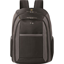 US Luggage SOLO CheckFast Laptop Backpack