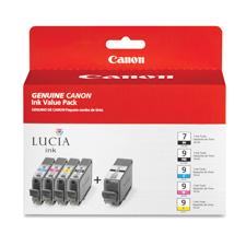 Canon PGI9PGI7 Ink Tank Cartridges