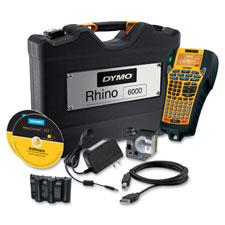 Dymo Rhino 6000 Professional Label Printer