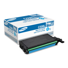 Samsung CLTC508L Toner Cartridge