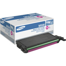 Samsung CLTC508S Toner Cartridge