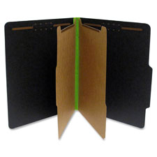 SJ Paper Fusion 2 Divider Classification Folders