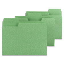 Smead SuperTab 1/3 Cut File Folders