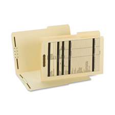 Smead Mortgage Fastener Folders