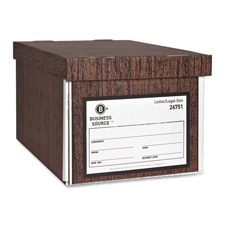 Bus. Source Medium-duty Storage Boxes