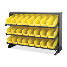 Akro-Mils Bench Pick Rack