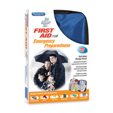 Acme First Aid Emergency Preparedness Kit