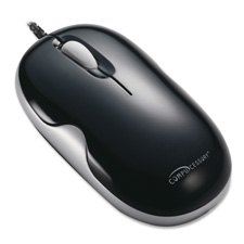 Compucessory 3D/3B Wired Laser Mouse