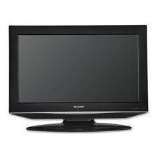 Sharp 32' LCD TV