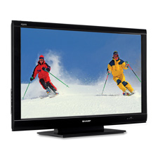 Sharp 52' 1080P LCD TV
