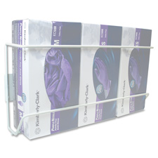 Unimed Triple Glove Vertical Box Holder
