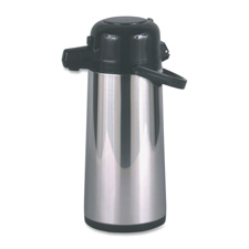 Hormel Stainless Steel Airpot