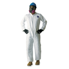 R3 Safety TY120 Tyvek Coveralls