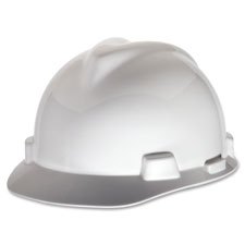 R3 Safety V-Gard Slotted Caps