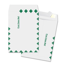 Bus. Source DuPont Tyvek 1st Class Envelopes