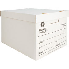 Bus. Source Quick Setup Med-dty Storage Box