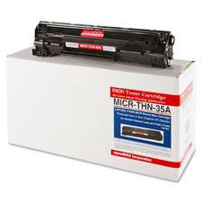MicroMICR MICRTHN35A Toner Cartridge
