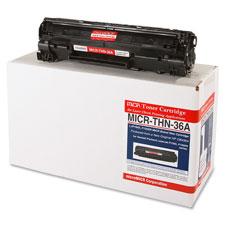 MicroMICR MICRTHN36A Toner Cartridge