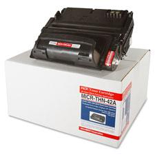 MicroMICR MICRTHN42A Toner Cartridge